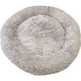 Fluffy Dog Bed S