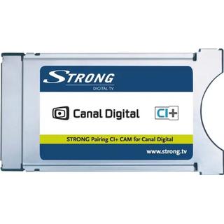 Strong Canal Digital CI+ CA Module