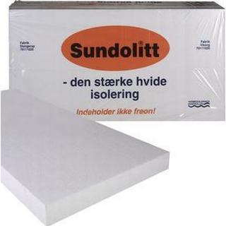 Sundolitt S80 1200x600x200mm