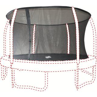 Safety Net for Trampoline Extreme 366cm