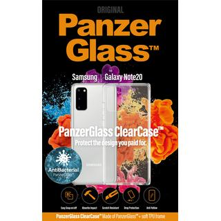 PanzerGlass ClearCase for Galaxy Note 20