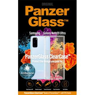 PanzerGlass ClearCase for Galaxy Note 20 Ultra