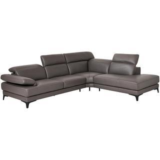 Natuzzi C054 Speranza 299cm Right-Hand Sofa
