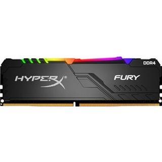 Kingston HyperX Fury RGB DDR4 2666MHz 32GB (HX426C16FB3A/32)