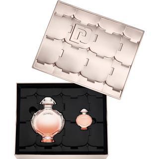 Paco Rabanne Olympea Aqua Gift Set EdP 80ml + EdP 6ml