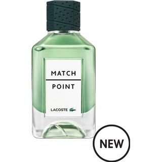 Lacoste Match Point EdT 100ml