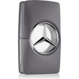 Mercedes-Benz Man Grey EdT 50ml