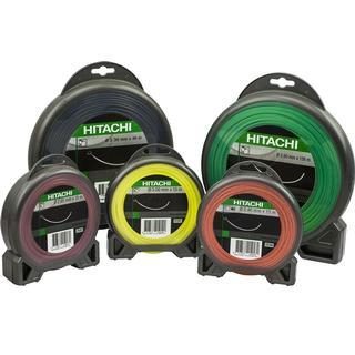 Hitachi Trimmer Line 66781047 2.65mm x 15m