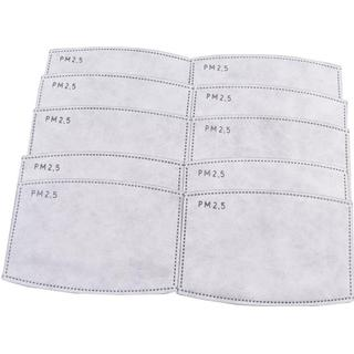 PM2.5 Mask Filter Children 5-Layer 10-pack