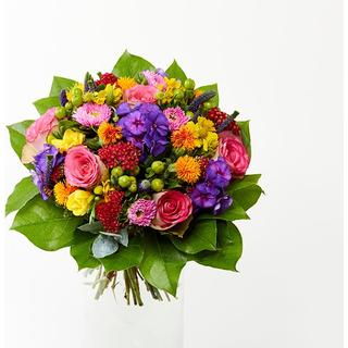 Blandede blomster 1