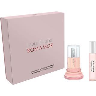 Laura Biagiotti Romamor Gift Set EdT 25ml + EdT 10ml