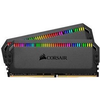 Corsair Dominator Platinum RGB LED DDR4 3200MHz 2x32GB (CMT64GX4M2C3200C16)