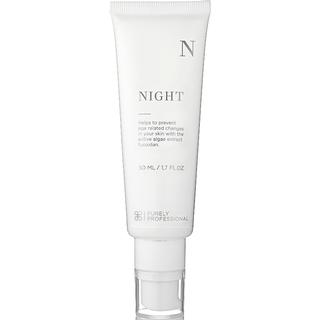 Purely Professional Night Cream 50ml