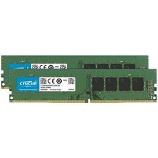 Crucial DDR4 2666MHz 2x16GB (CT2K16G4DFRA266)