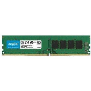 Crucial DDR4 2666MHz 16GB (CT16G4DFRA266)