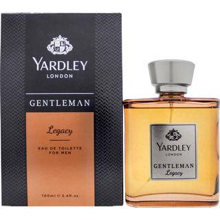 Yardley Gentleman Legacy EdT 100ml