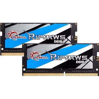 G.Skill Ripjaws SO-DIMM DDR4 3200MHz 2x32GB (F4-3200C22D-64GRS)
