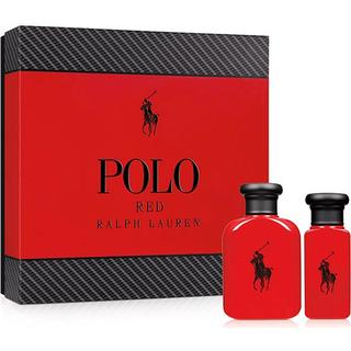 Ralph Lauren Polo Red Gift Set EdT 125ml + EdT 30ml