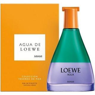 Loewe Agua De Miami EdT 100ml