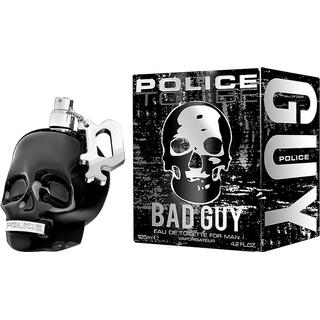 Police To Be Bad Guy EdT 125ml