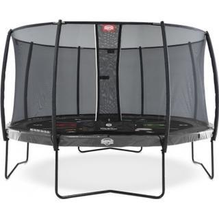 Berg Elite Regular Levels 430cm + Safety Net Deluxe