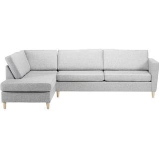Bern 279cm Left-Hand Sofa 4 pers.