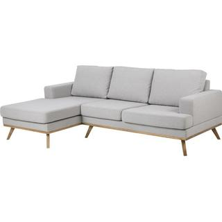 Living Home Norwich 233cm Left Hand Chaiselongsofa 2 pers.