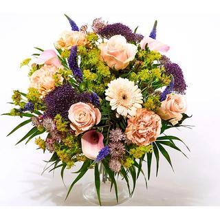 Kærlighed blomster Blandede blomster