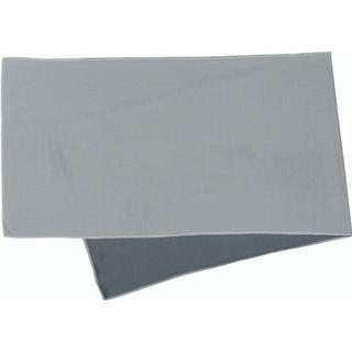 17369 Håndklæde Grå (100x30cm)