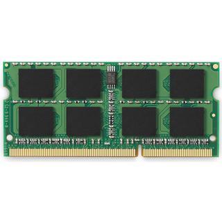 Kingston ValueRAM SO-DIMM DDR3 1333MHz 8GB (KVR1333D3S9/8G)