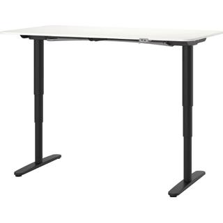 Ikea Bekant 160x80x125cm Skrivebord