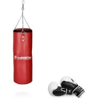 inSPORTline Fighter Boxing Set Jr 15kg