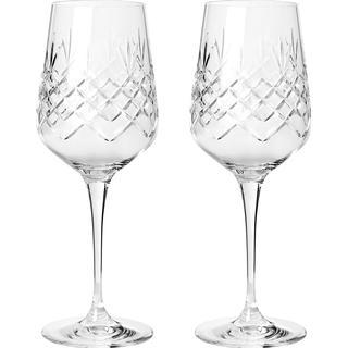 Frederik Bagger Crispy Monsieur Rødvinsglas 45 cl 2 stk