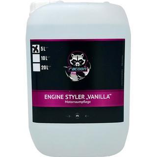 Racoon Engine Styler Vanilla 5L