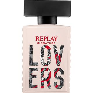 Replay Signature Lovers for Woman EdT 50ml