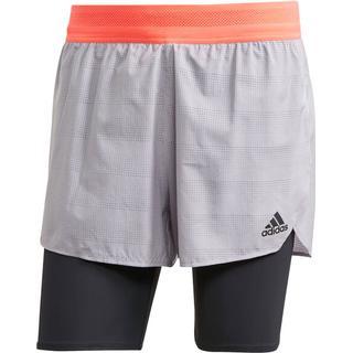 Adidas Heat.RDY Men - Glory Grey/Black/Signal Pink