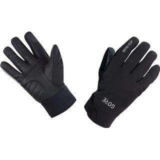 Gore Bike Wear C5 Gore Tex Thermo Gloves Unisex - Black