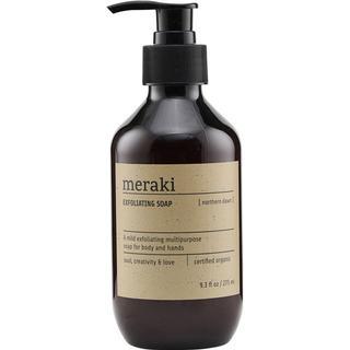 Meraki Exfoliating Soap Northern Dawn 275ml