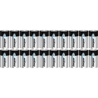 Energizer Max Plus C 20-pack