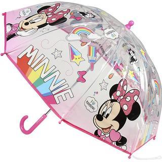 Cerda Poe Manual Minnie Umbrella Multicolour (2400000476)