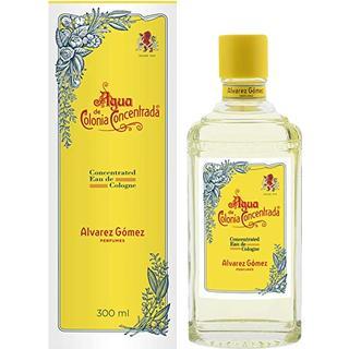 Alvarez Gomez Agua Colonia Concentrated EdC 300ml