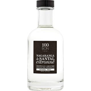 100BON Nagaranga & Santal Citronné EdP 200 ml
