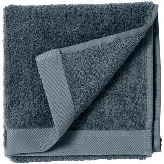 Södahl Comfort Gæstehåndklæde Blå (60x40cm)