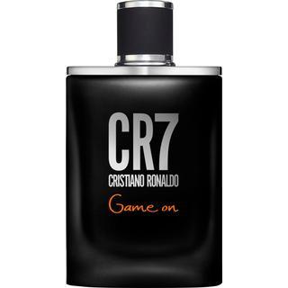 Cristiano Ronaldo CR7 Game on EdT 50ml