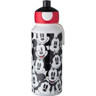 Rosti Mepal Pop-Up Mickey Mouse Vandflaske 0.4 L