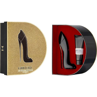 Carolina Herrera Good Girl Gift Set EdP 80ml + Body Lotion 100ml