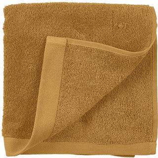 Södahl Comfort Håndklæde Guld (100x50cm)