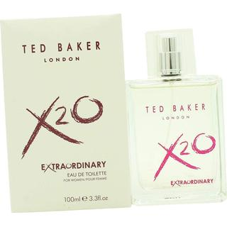 Ted Baker X20 Extraordinary for Women EdT 100ml