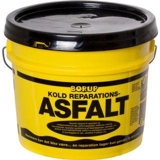 Borup Cold Repair Asphalt Black 20Kg