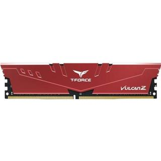 Team Group T-Force Vulcan Z Red DDR4 3200MHz 32GB (TLZRD432G3200HC16C01)